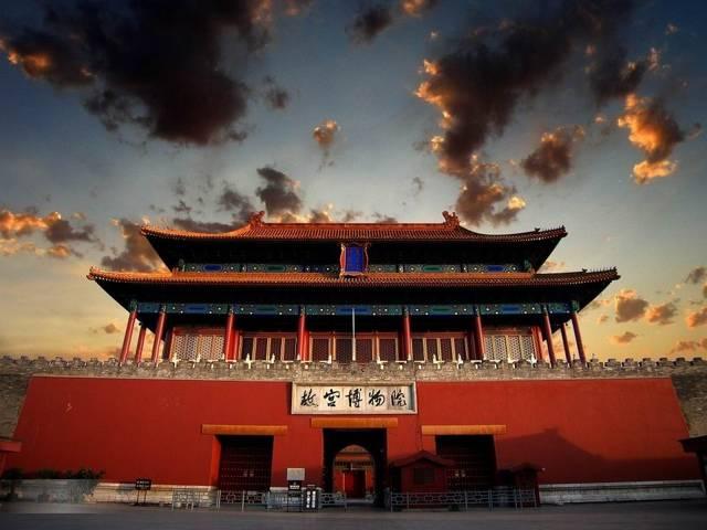 [合集]中国古建之美丨附70套古建&设计资料_78