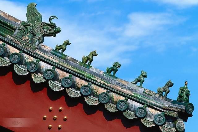 [合集]中国古建之美丨附70套古建&设计资料_80