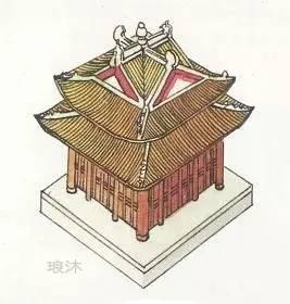 [合集]中国古建之美丨附70套古建&设计资料_177