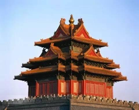 [合集]中国古建之美丨附70套古建&设计资料_178