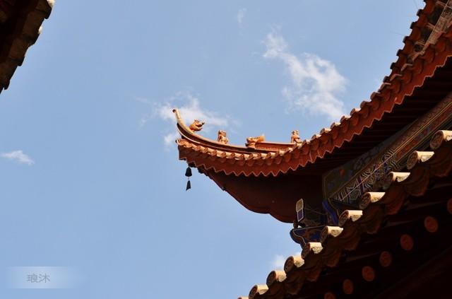 [合集]中国古建之美丨附70套古建&设计资料_82