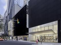 美国现代艺术博物馆翻新