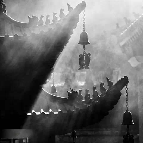 [合集]中国古建之美丨附70套古建&设计资料_85