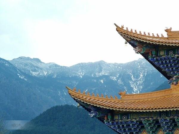 [合集]中国古建之美丨附70套古建&设计资料_89
