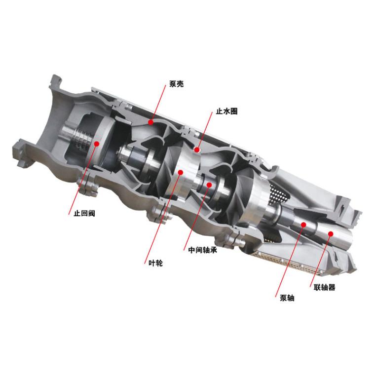 意大利进口潜水泵规格型号