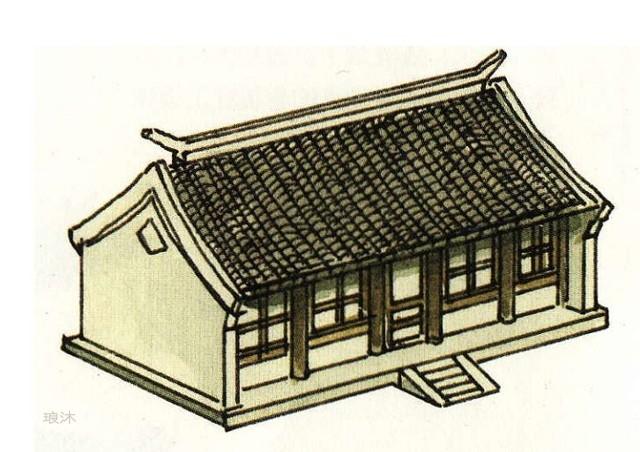 [合集]中国古建之美丨附70套古建&设计资料_151