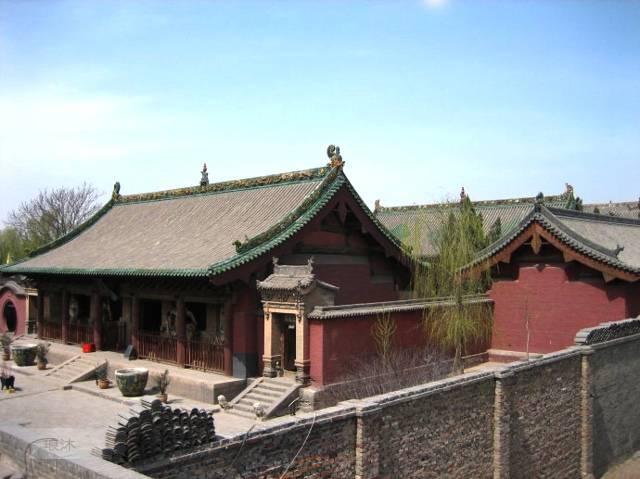 [合集]中国古建之美丨附70套古建&设计资料_150