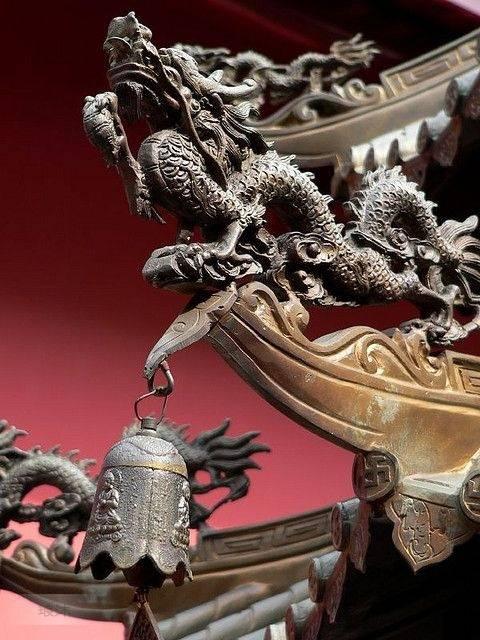 [合集]中国古建之美丨附70套古建&设计资料_90