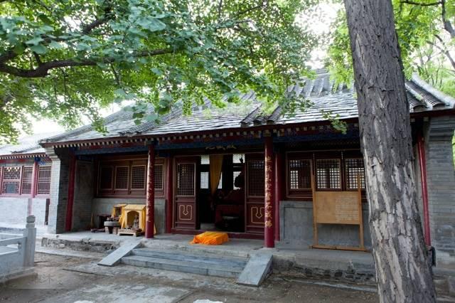 [合集]中国古建之美丨附70套古建&设计资料_187