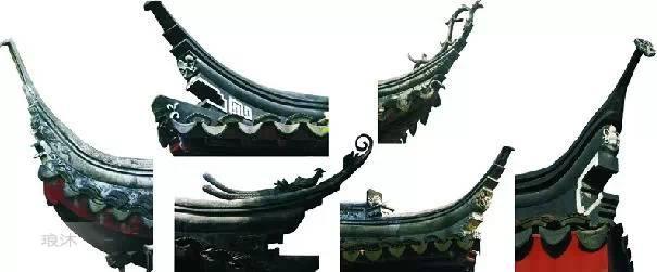 [合集]中国古建之美丨附70套古建&设计资料_92