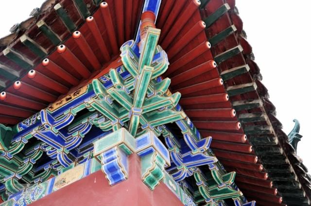 [合集]中国古建之美丨附70套古建&设计资料_93