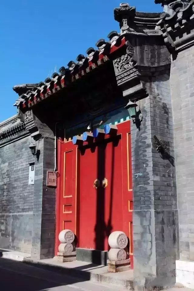 [合集]中国古建之美丨附70套古建&设计资料_8