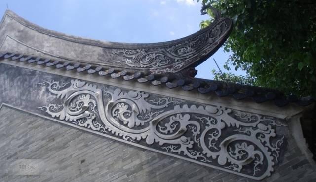 [合集]中国古建之美丨附70套古建&设计资料_98