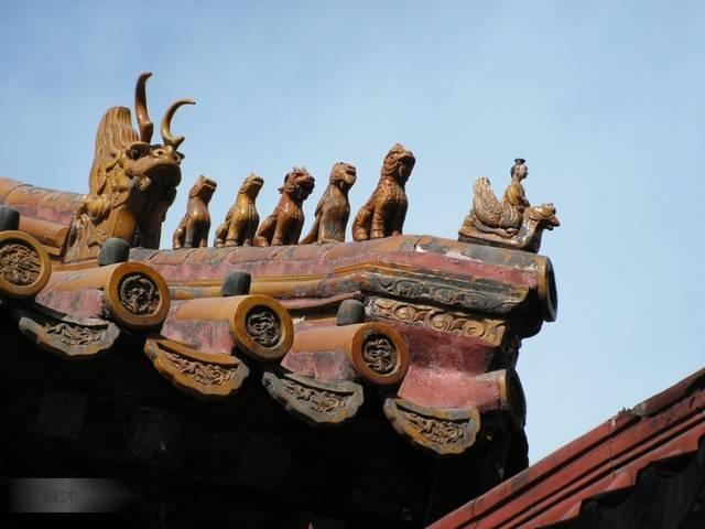 [合集]中国古建之美丨附70套古建&设计资料_100