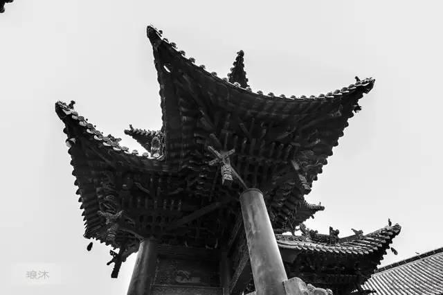 [合集]中国古建之美丨附70套古建&设计资料_99