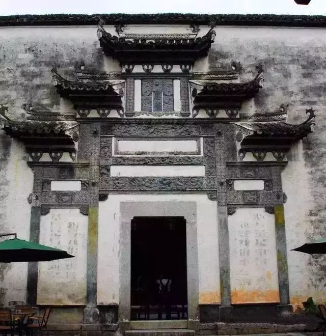 [合集]中国古建之美丨附70套古建&设计资料_10