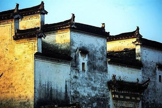 [合集]中国古建之美丨附70套古建&设计资料_196