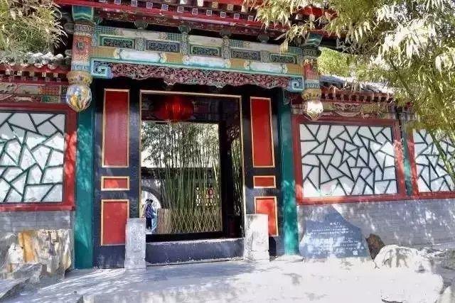 [合集]中国古建之美丨附70套古建&设计资料_11
