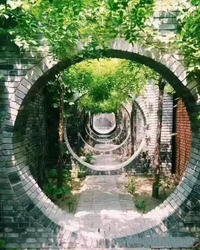 [合集]中国古建之美丨附70套古建&设计资料_12