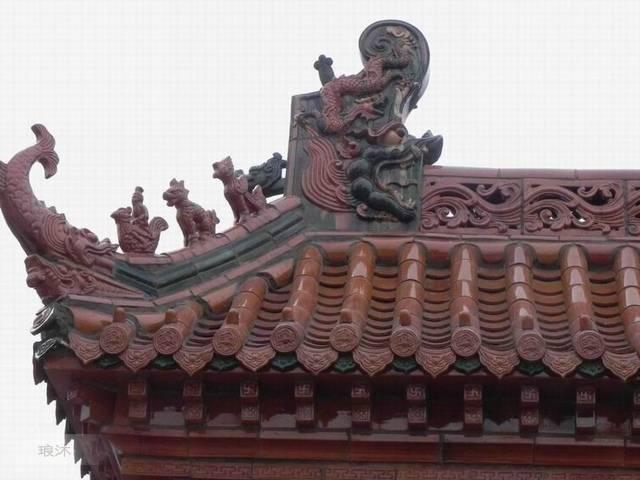 [合集]中国古建之美丨附70套古建&设计资料_104