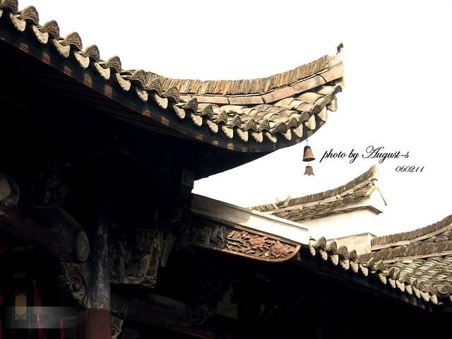 [合集]中国古建之美丨附70套古建&设计资料_103