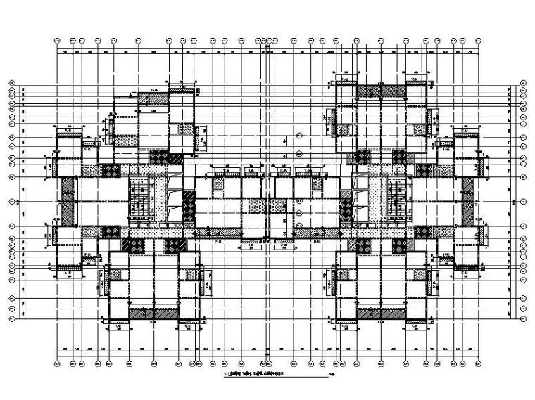 装配式PC构件方案图