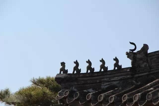 [合集]中国古建之美丨附70套古建&设计资料_106