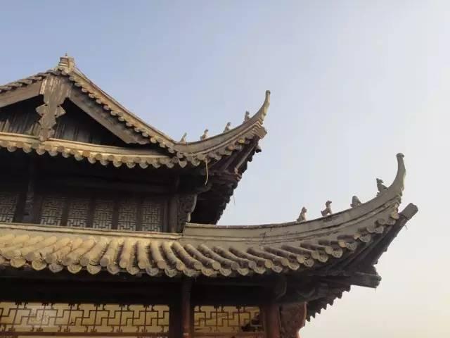 [合集]中国古建之美丨附70套古建&设计资料_105