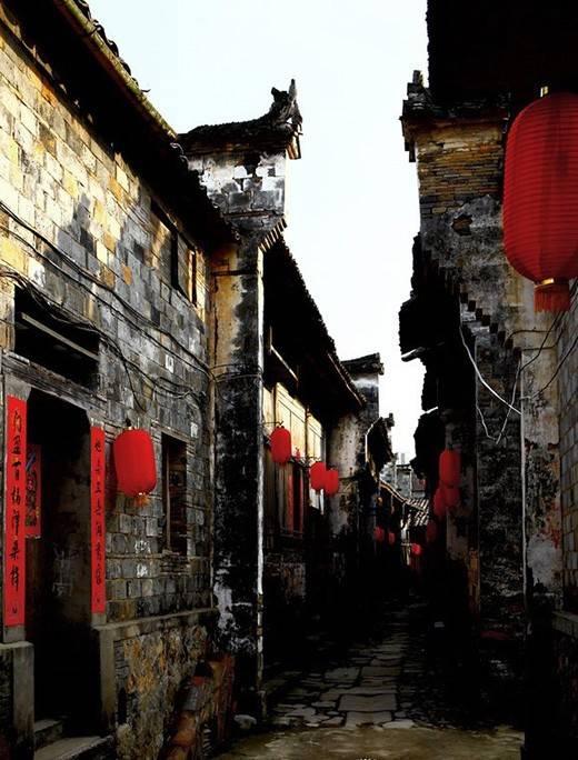 [合集]中国古建之美丨附70套古建&设计资料_199