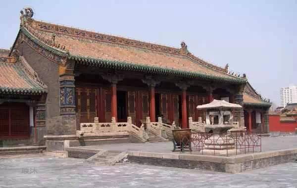[合集]中国古建之美丨附70套古建&设计资料_152