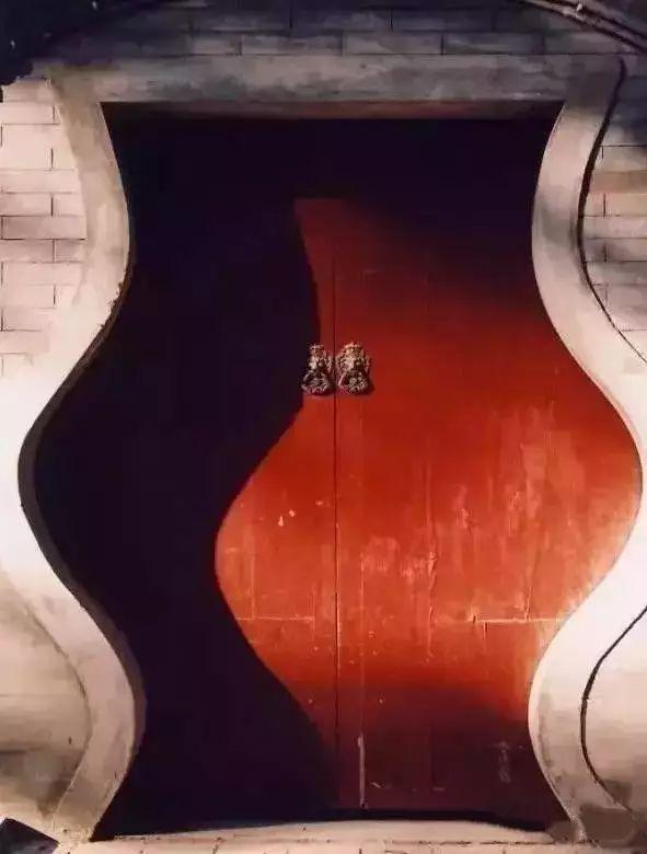 [合集]中国古建之美丨附70套古建&设计资料_16