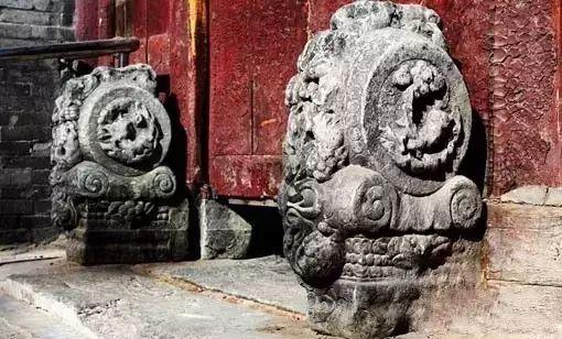 [合集]中国古建之美丨附70套古建&设计资料_19