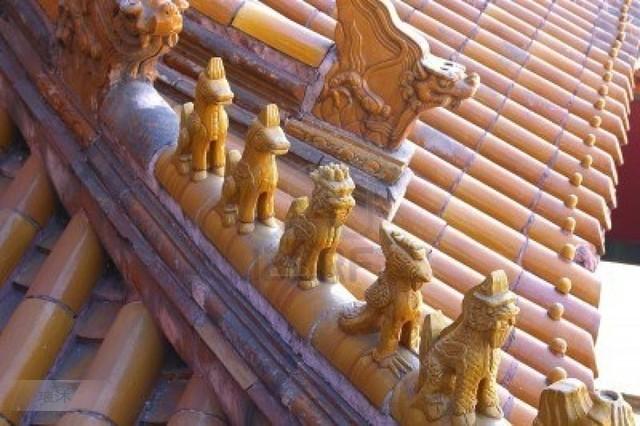 [合集]中国古建之美丨附70套古建&设计资料_115