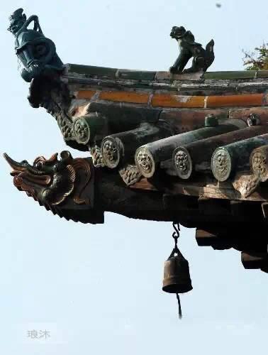 [合集]中国古建之美丨附70套古建&设计资料_117