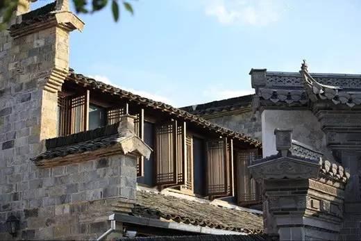 [合集]中国古建之美丨附70套古建&设计资料_205