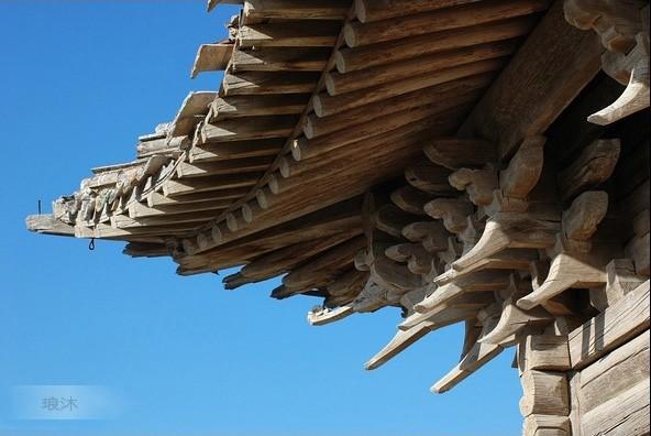[合集]中国古建之美丨附70套古建&设计资料_118
