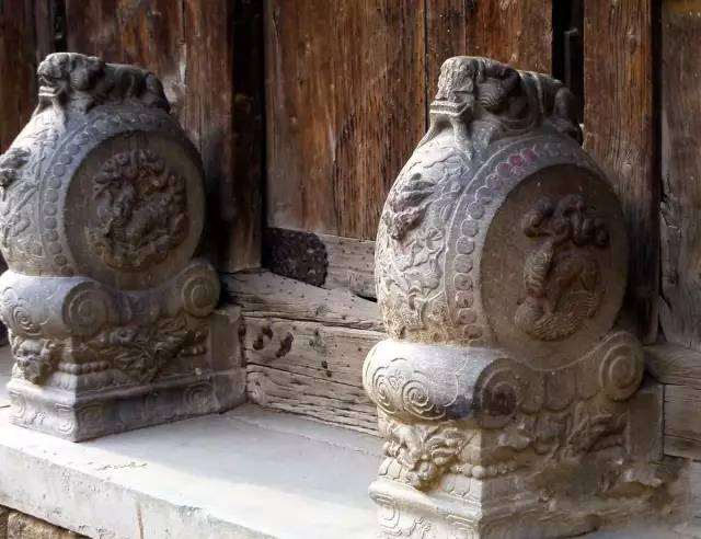 [合集]中国古建之美丨附70套古建&设计资料_28