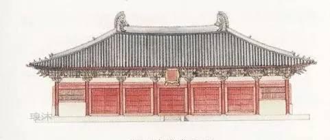 [合集]中国古建之美丨附70套古建&设计资料_121
