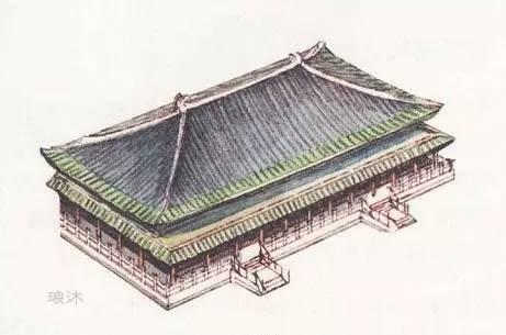 [合集]中国古建之美丨附70套古建&设计资料_123