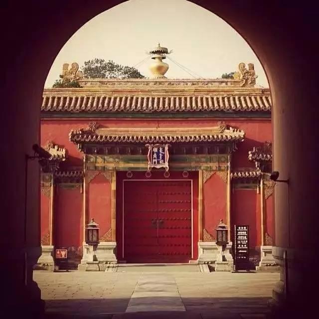 [合集]中国古建之美丨附70套古建&设计资料_54