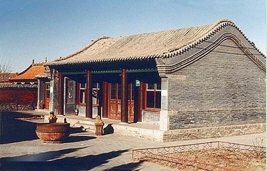 [合集]中国古建之美丨附70套古建&设计资料_155