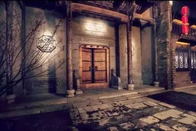 [合集]中国古建之美丨附70套古建&设计资料_4