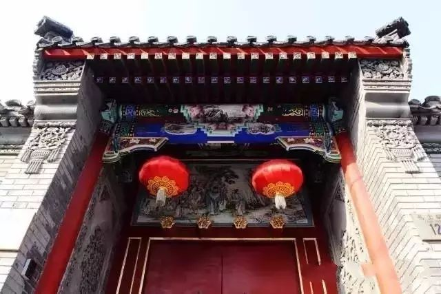[合集]中国古建之美丨附70套古建&设计资料_5