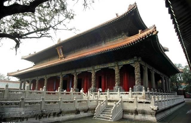 [合集]中国古建之美丨附70套古建&设计资料_128