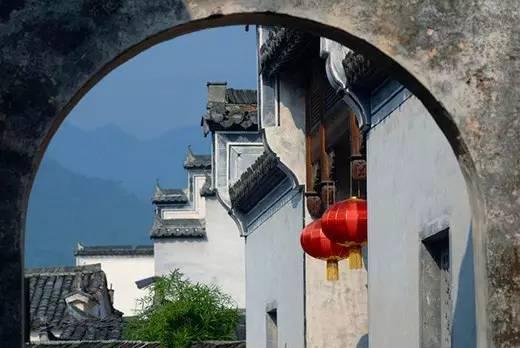 [合集]中国古建之美丨附70套古建&设计资料_217