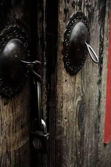 [合集]中国古建之美丨附70套古建&设计资料_38