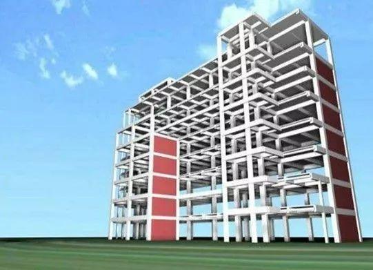 施工要点大汇总,框架结构质量层层把关