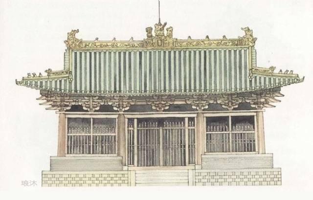 [合集]中国古建之美丨附70套古建&设计资料_134