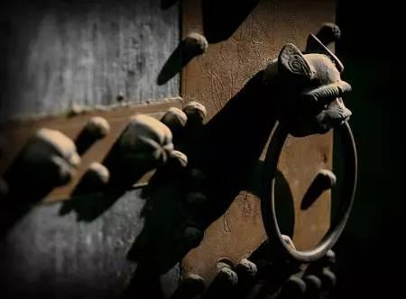 [合集]中国古建之美丨附70套古建&设计资料_41