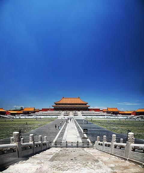 [合集]中国古建之美丨附70套古建&设计资料_136